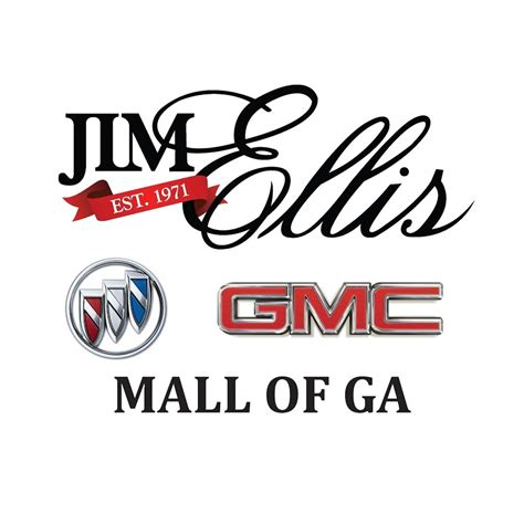 Buick Mall Of Ga by Jim Ellis Buick Gmc Mall Of Buford Ga Read