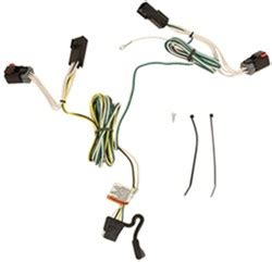 Chrysler Trailer Wiring Etrailer