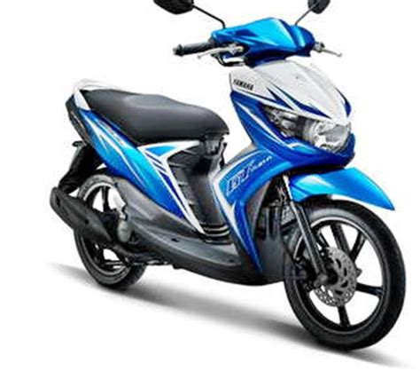 Yamaha Soul Gt Aks Image by 2018 Yamaha All New Soul Gt Aks Specs Price And Reviews
