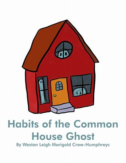 Habits Ghost Common Drivethrurpg