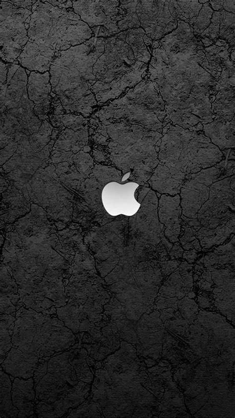 Apple Logo Iphone Black Wallpaper Hd by Iphone 7 Screensaver Iphone Wallpaper In 2019 Apple