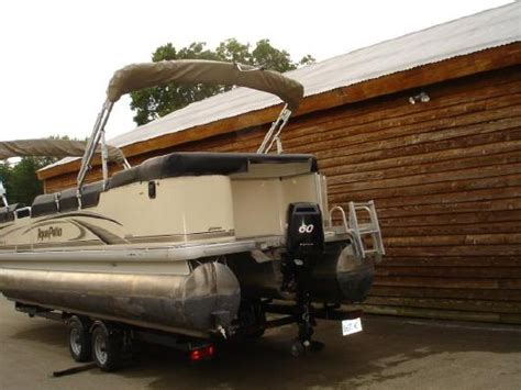 2006 godfrey aqua patio boats yachts for sale