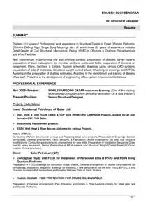 drilling engineer sle resume