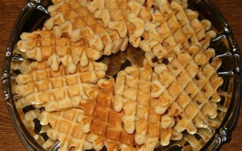 recette de cuisine 750g recette galette belge molle 750g