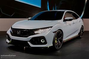 Honda Civic R : honda civic hatchback coming to new york civic si and new type r in 2017 autoevolution ~ Medecine-chirurgie-esthetiques.com Avis de Voitures