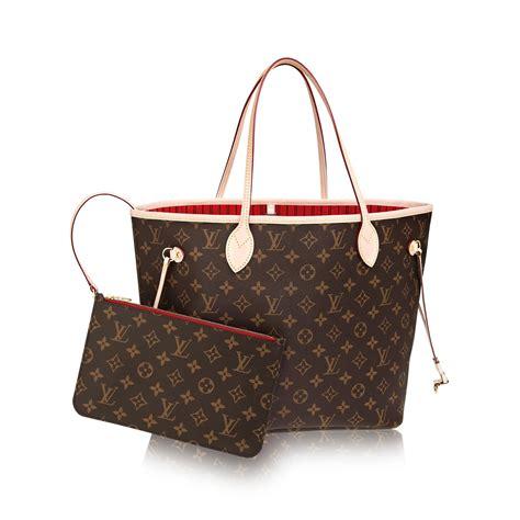 neverfull mm handbags louis vuitton