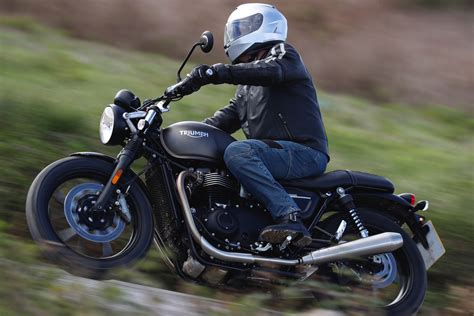 Review Triumph by 2019 Triumph Review 13 Fast Facts