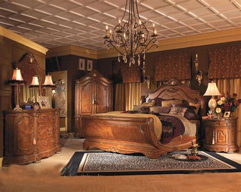 aico bedroom set cortina ai