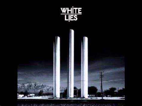 white lies you still him