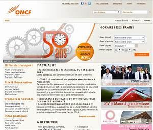 Le Sytadin Mobile : office national des chemins de fer maroc 2018 ~ Medecine-chirurgie-esthetiques.com Avis de Voitures