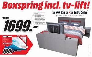 Swiss Sense Boxspring Test : swiss sense boxspring 140 x 200 cm aanbieding bij mediamarkt ~ Bigdaddyawards.com Haus und Dekorationen