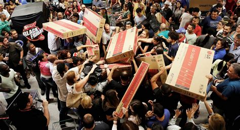 what is best stores on black friday get christmas decrerctions black friday sales hit new high after shoppers snag big discounts nbc news