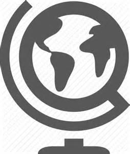Transparent Education Icon