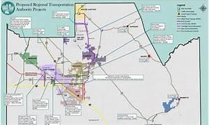Pinal Regional Transportation Authority Community Open ...
