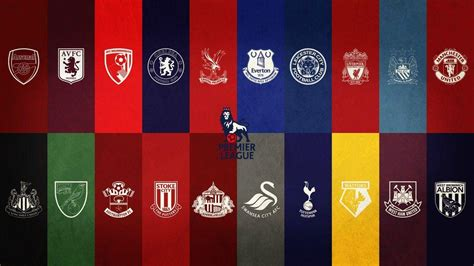 Premier League Wallpapers - Wallpaper Cave