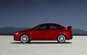 Mitsubishi Lancer, GTS, Ralliart, Evolution X - Free ...