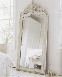 Grand Miroir Vintage : vintage mirrors ~ Teatrodelosmanantiales.com Idées de Décoration