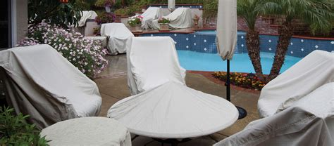patio furniture protective covers