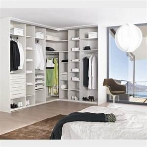 Dressing Avec Miroir : dressing contemporain avec miroir et vitre laquee ~ Teatrodelosmanantiales.com Idées de Décoration