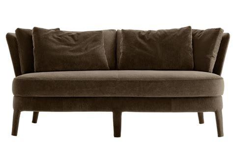 canape coussin febo canapé avec coussin d 39 assise haut maxalto milia shop