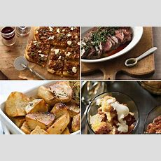 Dinner Party Menus And Recipes (photos) Huffpost