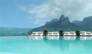 Luxury Hotels in Rio de Janeiro: Fasano Hotel Reservations The Luxury Travel, Entertainment