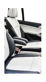 © Automotiveblogz: BMW X7 interior 2019