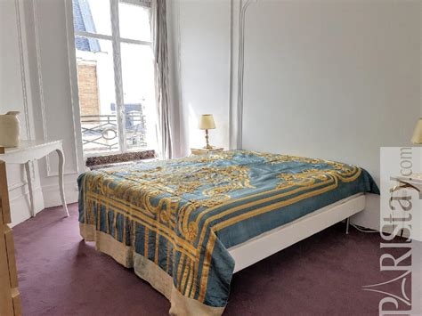 bedroom apartment term renting invalides apartment grenelle invalides for long term rental tour 1   Grenelle Invalides 9920039018395