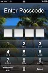i forgot my phone password forgot an iphone passcode how to reset the iphone passcode