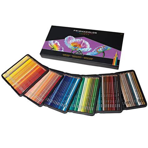 prismacolor colored pencil prismacolor sets premier colored pencils jerry s artarama