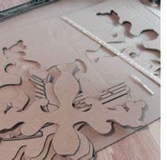Kronleuchter Aufhängen Anleitung : template inspiration for my cardboard chandelier lampen ~ Lizthompson.info Haus und Dekorationen
