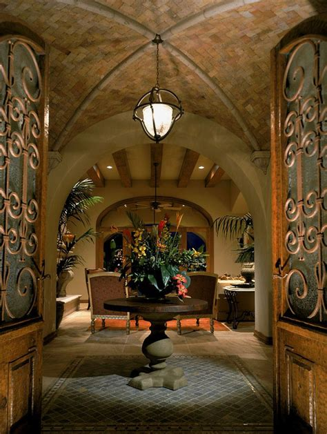tuscan style homes interior 17 best images about tuscan hacienda mediterranean on