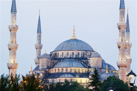 What Is Mosque Describe The Features Of Mosque Castle