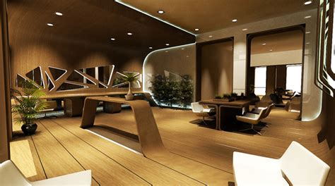 architecture d interieur conception de l architecture d int 233 rieur d un salon de coiffure r 233 volution