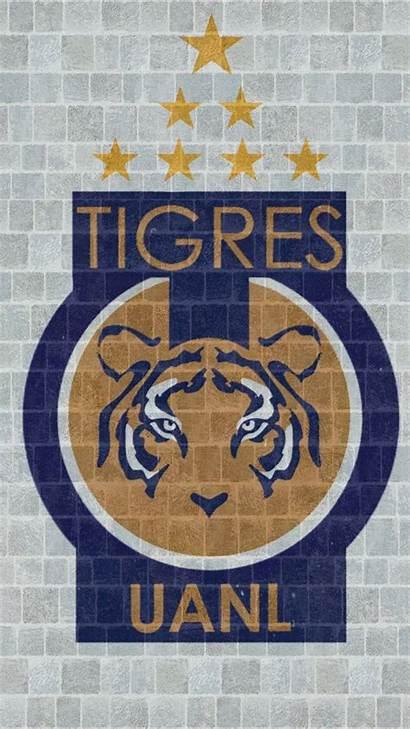 Uanl Tigres Felinos Incomparables