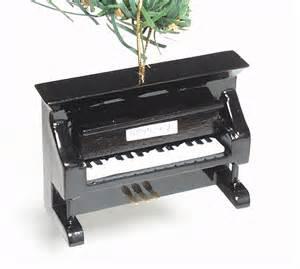 buy upright piano christmas ornament music gift christmas music ornaments