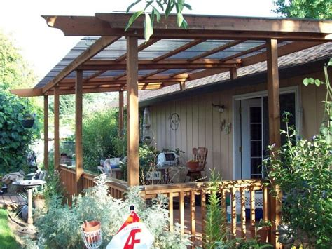 right awnings for deck to make it attractive decorifusta