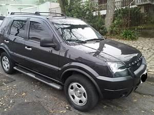 Ford Ecosport - 2005 - Curitiba  Pr