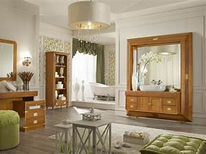 Meuble Salle De Bain Zen : salle de bain zen 25 id es de d coration ~ Teatrodelosmanantiales.com Idées de Décoration