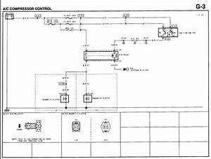 2003 Mazda 6  3 0l Auto Ac Climate Control  95 000 Miles