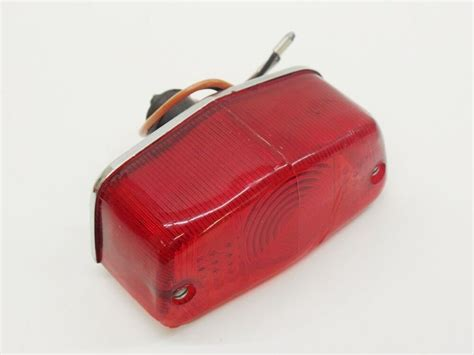 New Lucas Type 564 Rear Tail Light Assembly 53