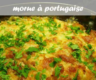 dessert portugais cuisine desserts recettes portugaises