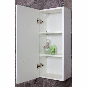 Meuble Rangement Toilette : rangement wc suspendu le confort avant tout blog wici concept ~ Teatrodelosmanantiales.com Idées de Décoration