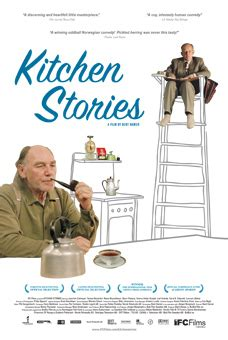 kitchen stories wikipedia
