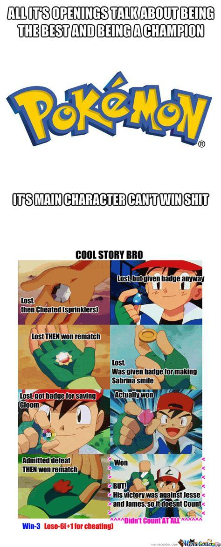 Pokemon Logic Meme - pokemon logic funny memes images pokemon images