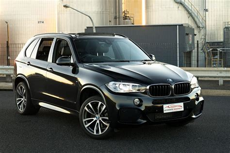 bmw   msport pack  seater ultimate car rentals