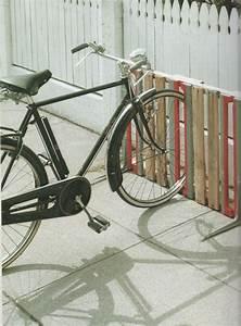 Fahrradständer Selber Bauen : 70 ideen f r m bel aus paletten und andere schlaue ideen diy garten pinterest ~ One.caynefoto.club Haus und Dekorationen