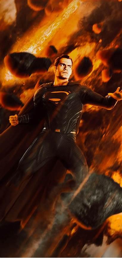 Justice League Superman Suit Resolution Published June