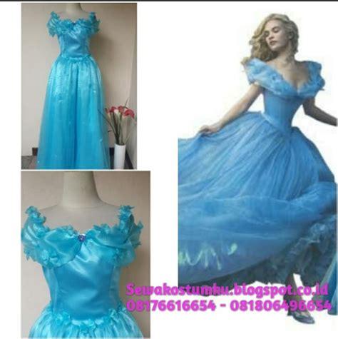 Sepatu Wanita Dewasa Terbaru Sewa Kostum Cinderella Dewasa Di Bekasi Sewakostumku Com