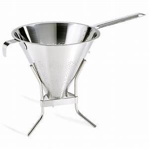 Support Ustensile Cuisine : support pour entonnoir piston de buyer entonnoirs de ~ Teatrodelosmanantiales.com Idées de Décoration